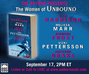 Unbound Radio Show