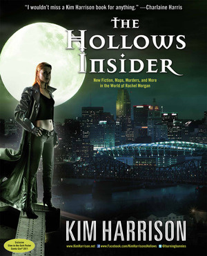 The Hollows Insider from Kim Harrison