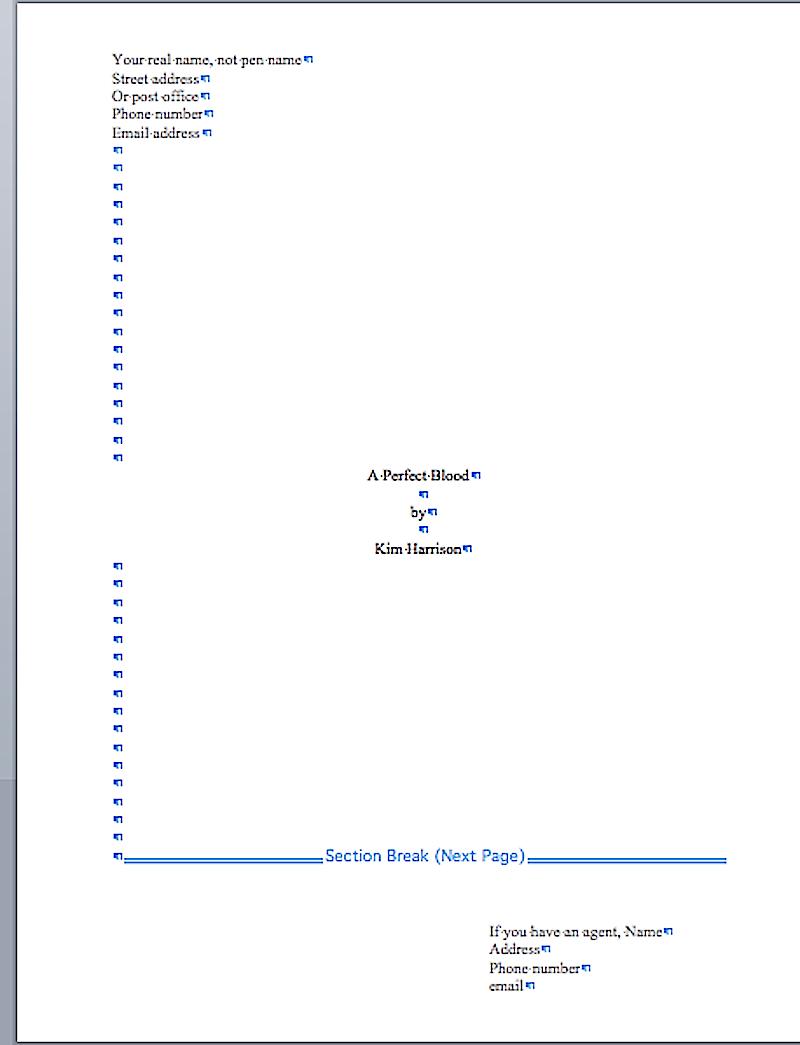 Do we underline movies in an essay