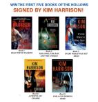 Harper5bookSweeps